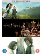 Outlander: Seasons 1-3 [Region 2]