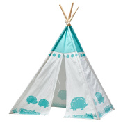 Teamson Kids Kids Play Canvas Tents