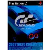 [PS2]GRAN TURISMO CONCEPT (Gran Turismo concept) 2001 TOKYO