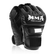 Stebcece Boxing Training Gloves for Men Punching Bag Gloves