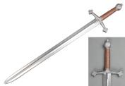 Sparkfoam 100cm Mediaeval Celtic Claymore Foam Sword Cosplay LARP