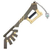 Kingdom Hearts Wayward Wind FOAM Ven's Keyblade 80cm Cosplay