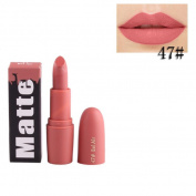 Gillberry Waterproof Matte liquid lipstick Long Lasting lip gloss Lipstick