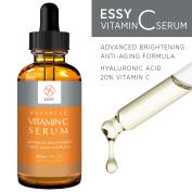 Essy Beauty Vitamin C Facial Serum