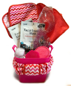 Spa Gift Baskets - Luxurious Bath Spa Set - Perfect for Wife, Mom, Grandmother, Daughter, Girlfriend, Friend, Aunt, or Coworker