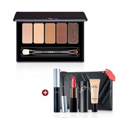VDL Expert Colour Eye Book Mini FW Makeup Set 7g