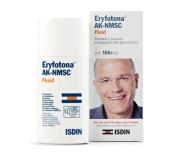 SUNSCREEN ISDIN ERYFOTONA AK-NMSC spf100+ FLUID 50ml. NON-MELANOMA SKIN CANCER X'mas Gift Skin Beauty Gift