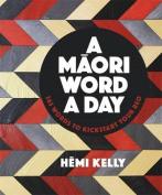 A Maori Word a Day