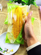 MD Group Squishy Corn Vegetable Squishy Collection Slow Rising With Original Packaging Gift Toy