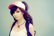 Pokemon Go Plus Keystone Necklace Mega Stone Bracelet Anime Pendant Fashion Jewellery Cosplay Cute Charm