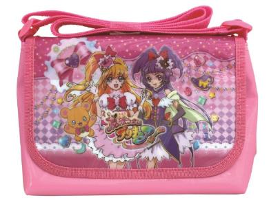 Magician precure! Mini-Messenger bag
