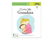 Now I'm Growing - I Love My Grandma , Educational Books Toys, 2017 Christmas Toys