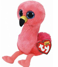 TY Beanie Boos 15cm Gilda the Flamingo, Perfect Plush!