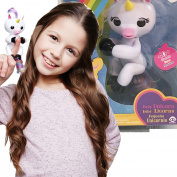 Fingerlings Baby Unicorn,Fingerlings Unicorn gigi Interactive Baby Monkey fingerlings toys,fingerlings monkey
