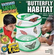Backyard Safari Butterfly Habitat Gear Apparel Toys, 2017 Christmas Toys
