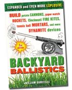 Backyard Ballistics, Teaching Toys, 2017 Christmas Toys