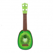 Toy Guitar Musical Instrument Kids Acoustic Guitar Toys Fruit Shape