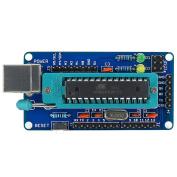5V 500mA ATmega328P Programmer Development Board for Arduino UNO R3