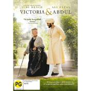 Victoria & Abdul [Region 4]