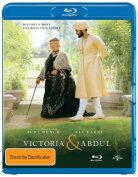Victoria And Abdul Blu-ray  [Region B] [Blu-ray]