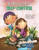 Fun Bible lessons on self control