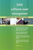 Sam Software Asset Management Complete Self-Assessment Guide