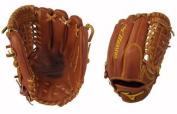 Mizuno Pro Limited Edition Series Baseball Glove 30cm GMP100 RHT Tan - NEW