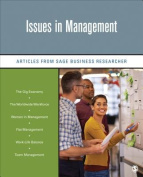 Issues in Management