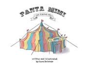 Panta Mimi: The Circus Girl