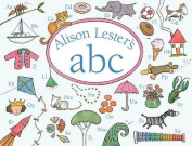 Alison Lester's ABC [Board book]