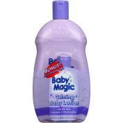 Baby Magic Calming Baby Bath with Bonus Calming Baby Lotion, 490ml