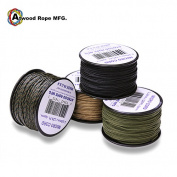 Bush craft made in the ATWOOD ROPE 1.18mm DIY United States