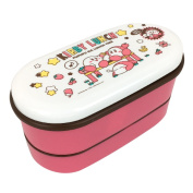 (with chopsticks) lunch box / lunch box / Nintendo / ensky of star