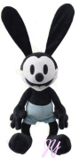 April 24 release with the Oswald the lucky rabbit Tokyo Disney Resort souvenir bag including the Oswald sewing