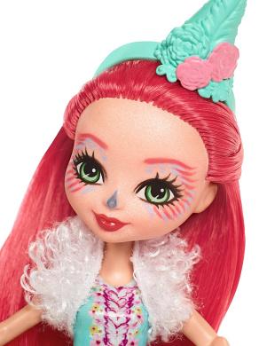 Enchantimals FCG79 Let's Flamingle Doll