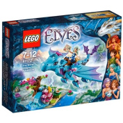 LEGO Elf water Dragon Adventure 41172 LEGO educational toys