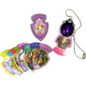 Talkative pendant TAKARA TOMY toy of the Disney small Princess Sofia ABBA low