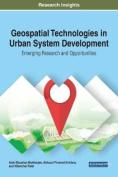 Geospatial Technologies in Urban System Development