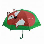 Lovely children cartoon 3D umbrella,Cute animal shape umbrella design for boys and girls