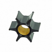 KingFurt Water Pump Impeller for Mercury Outboard 47-89984 47-65960 18-3017 65-225HP 75-225HP