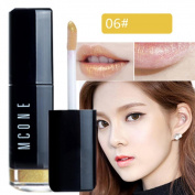 Kanzd Beauty Women Waterproof Liquid Lipstick Lipgloss Moisturising Long Lasting Diamond Cosmetic Lip Gloss