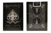 BICYCLE BLACK GHOST/2 nd EDITION bicycle Black Ghost / 1