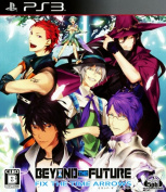 BEYOND THE FUTURE-FIX THE TIME ARROWS- software