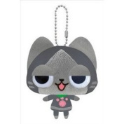 It is a mascot restlessly AIROU