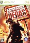 Rainbow six Las Vegas /Xbox360 afb