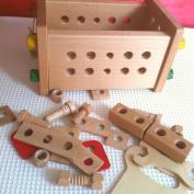 Play me PlayMeToys treasure box carpenter