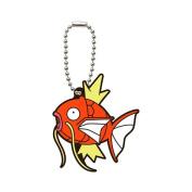 Pokemon Rubber Mascot Vol.3 [4. Moltres]
