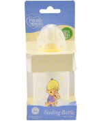 "Precious Moments ""Boy & Teddy"" Bottle - yellow, one size"