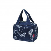 Mermaid Print NGIL Insulated Lunch Bag