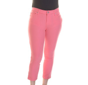 Style & Co. Star Coral Jeans Size 8 NWT - Movaz